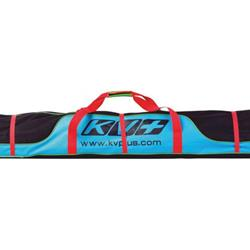 Чехолы для лыж KV+ Trolley Bag  для 8 пар 208 cm