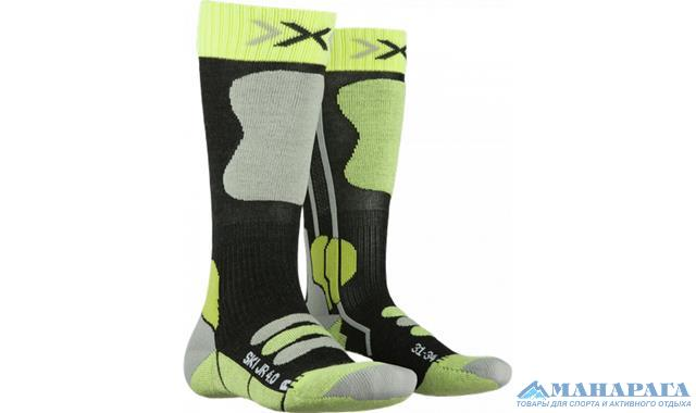 Носки X-Socks Ski Junior 4.0